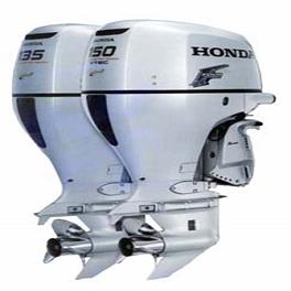 Honda Boots Motoren